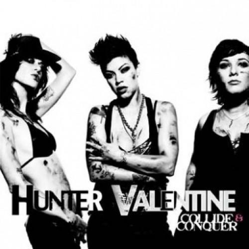 Download song Hunter Valentine with list Albums