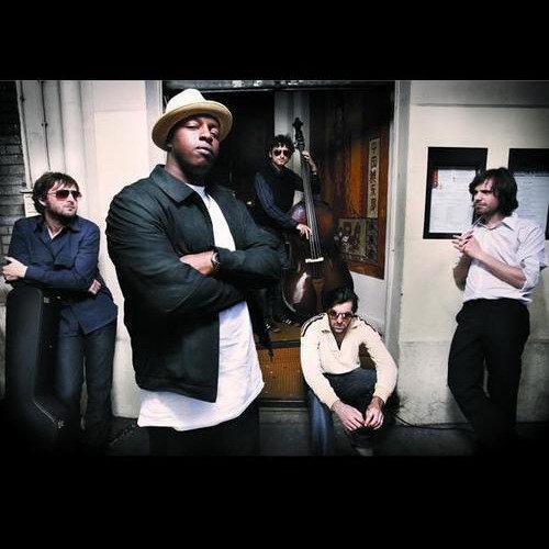 Download Lagu Oxmo Puccino And The Jazzbastards beserta daftar Albumnya