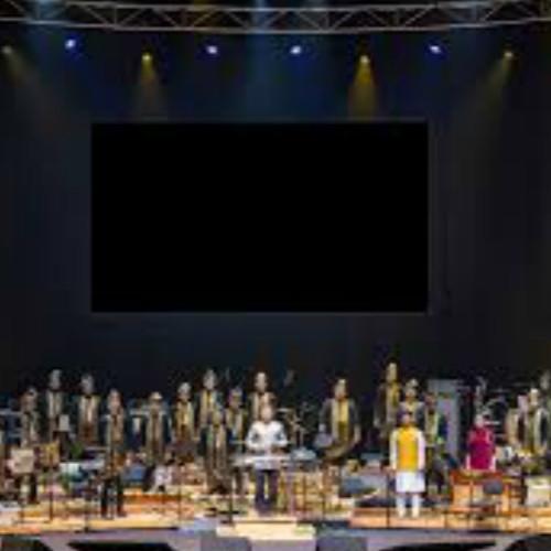 Orkestra Tradisional Malaysia