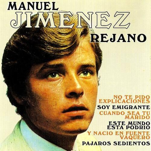 Manuel Jiménez Rejano