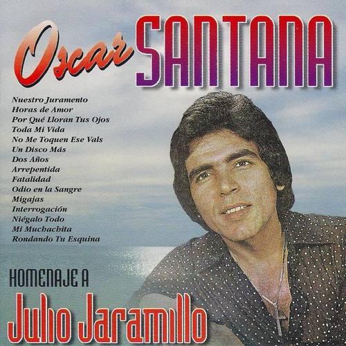 Oscar Santana