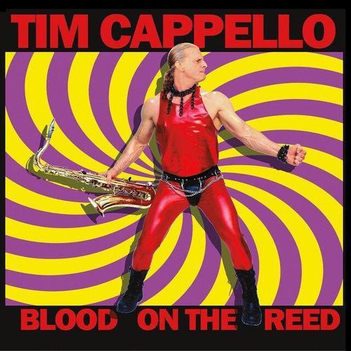 Tim Cappello