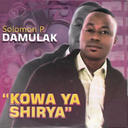 Solomon P. Damulak