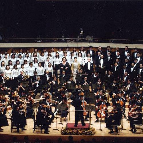 Download Lagu Tokyo Philharmonic Orchestra beserta daftar Albumnya