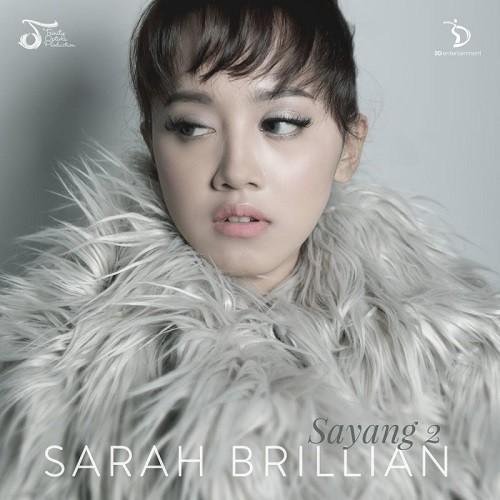 Sarah Brillian