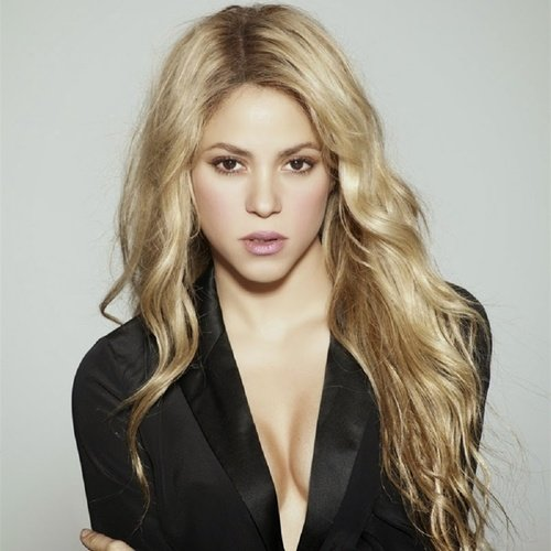 Download song Shakira with list Albums