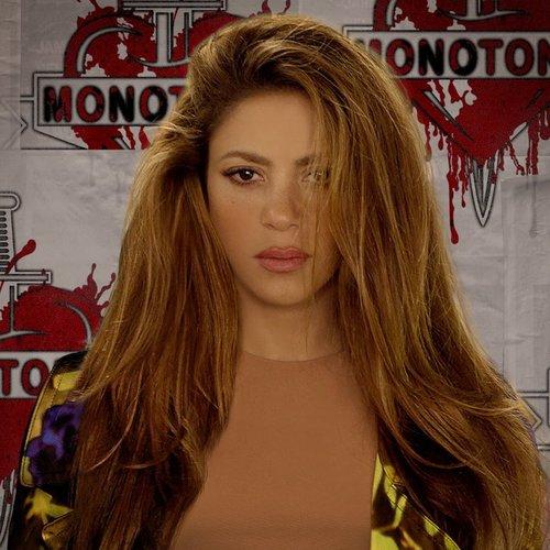 Download Lagu Shakira beserta daftar Albumnya