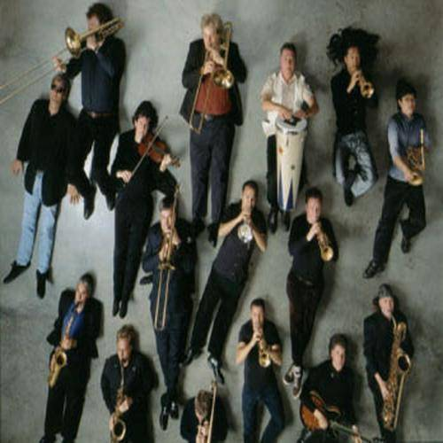 Download song Hard Rubber Orchestra with list Albums