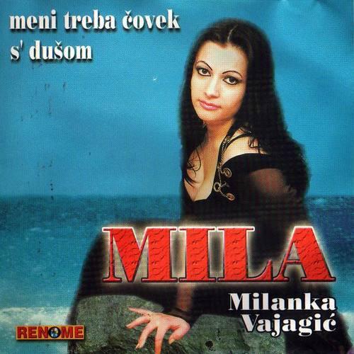 Milanka Vajagic Mila