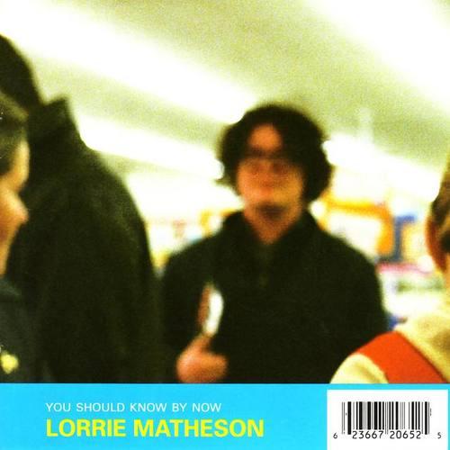 Lorrie Matheson