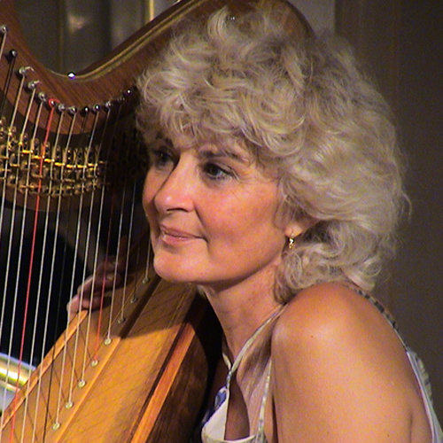 Marielle Nordman