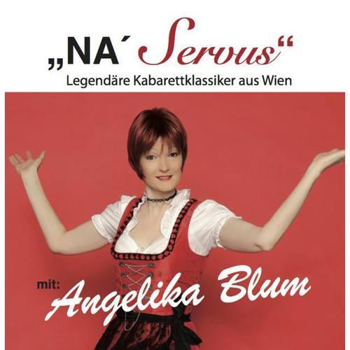 Angelika Blum