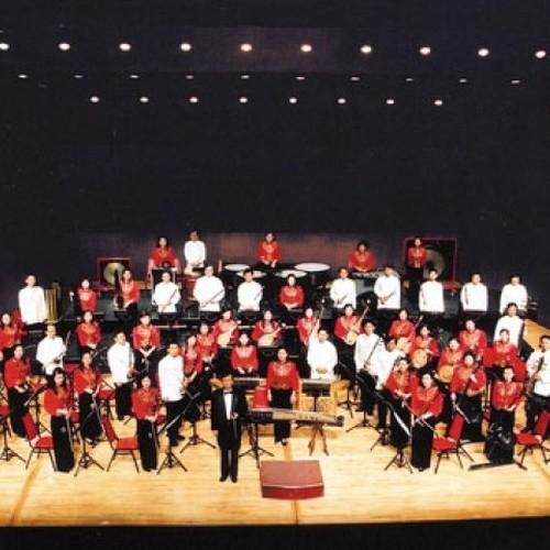 台北市立国乐团
