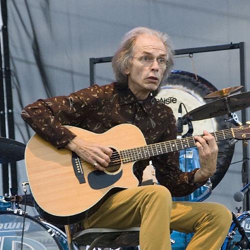 Download Lagu Steve Howe beserta daftar Albumnya