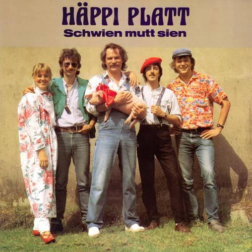 Häppi Platt