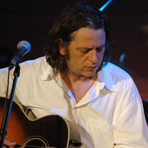 Dimitris Zervoudakis