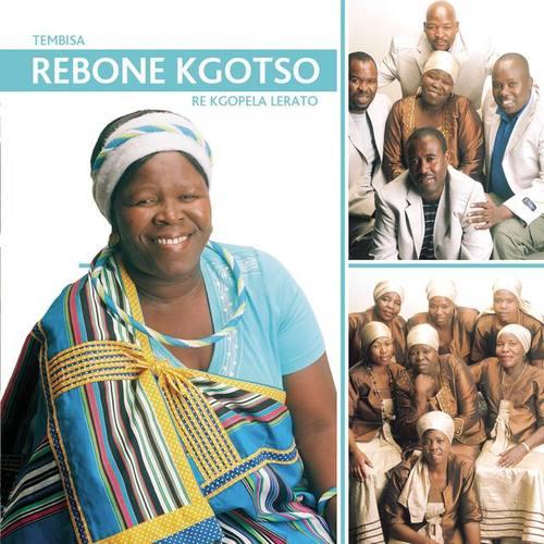 Rebone Kgotso