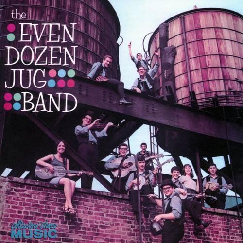 The Even Dozen Jug Band