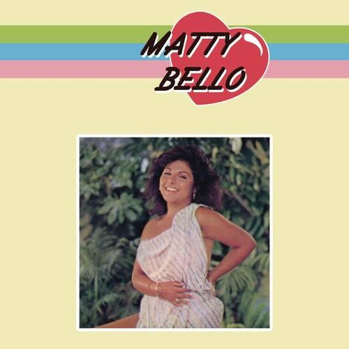 Matty Bello