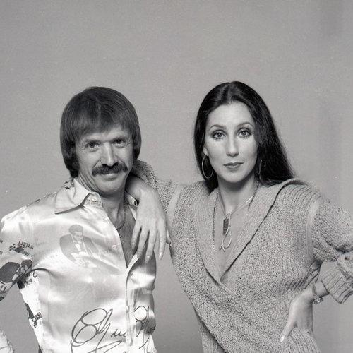 Download Lagu Sonny & Cher beserta daftar Albumnya