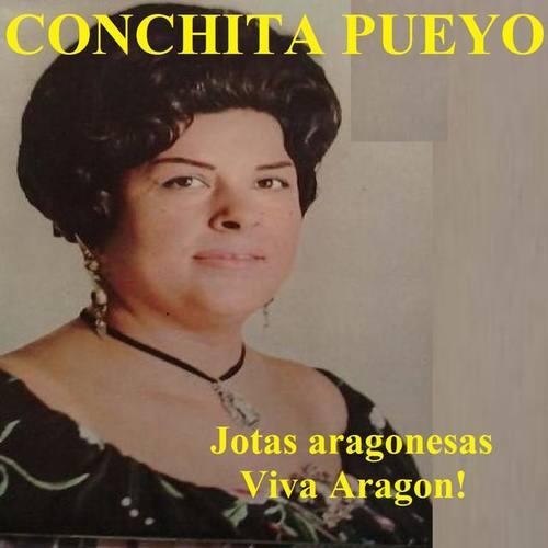 Conchita Pueyo