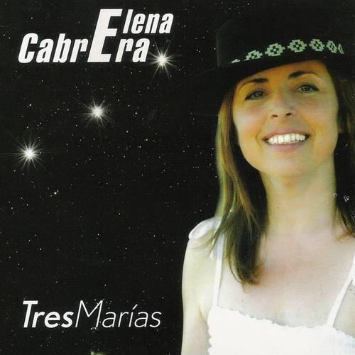 Elena Cabrera