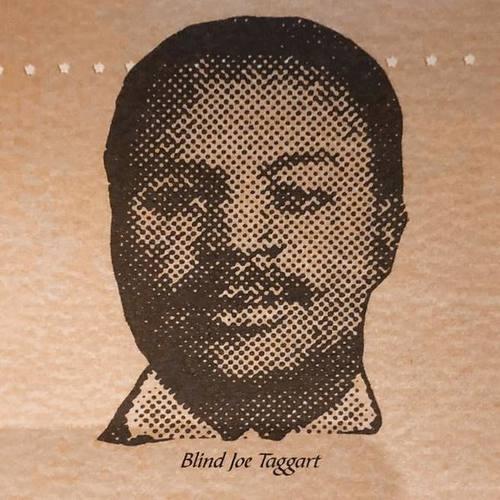 Blind Joe Taggart