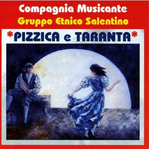 Compagnia Musicante Gruppo Etnico Salentino