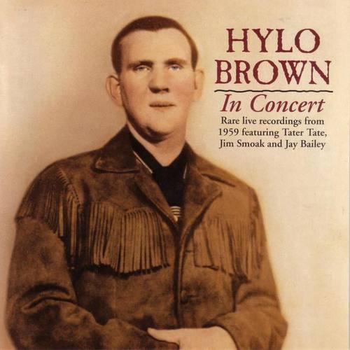 Hylo Brown