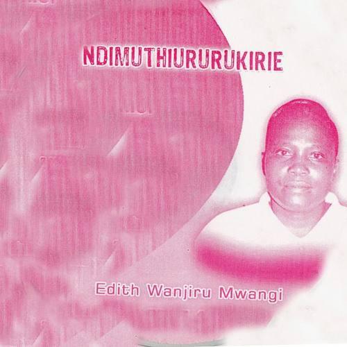 Edith Wanjiru Mwangi