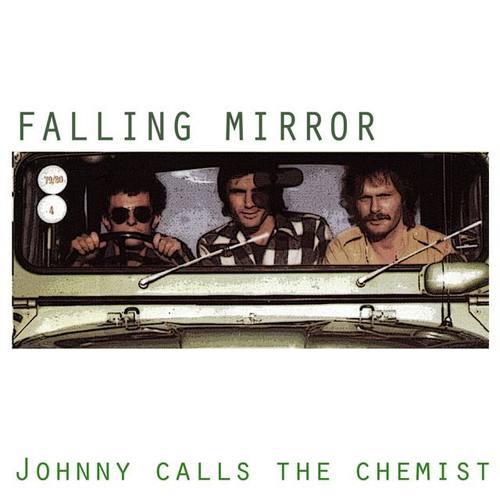 Falling Mirror
