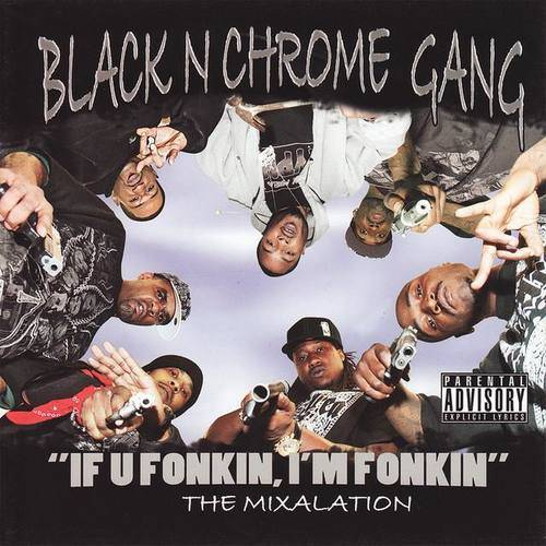 Black N Chrome Gang