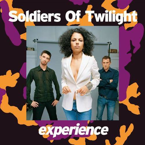 Soldiers Of Twilight