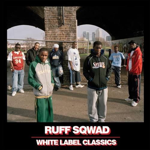 Ruff Sqwad