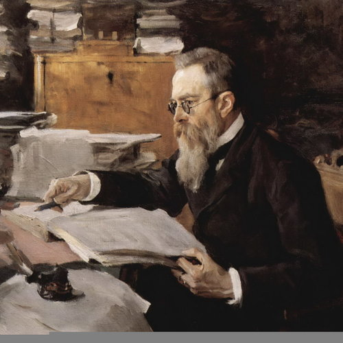 Download song Nikolai Rimsky-Korsakov with list Albums