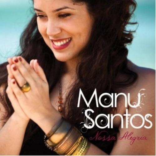 Manu Santos