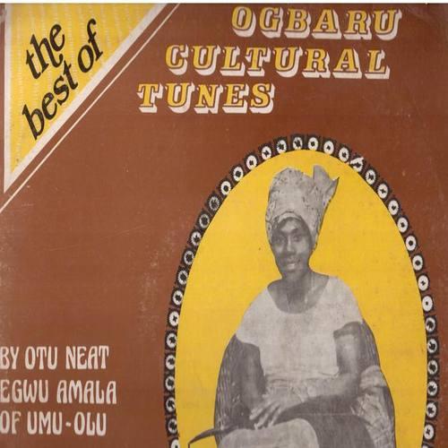 Otu Neat Egwu Amala Group