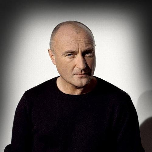 Download Lagu Phill Collins beserta daftar Albumnya