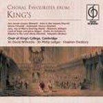 Cambridge King's College Choir