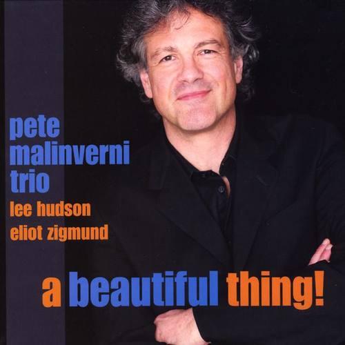 Pete Malinverni