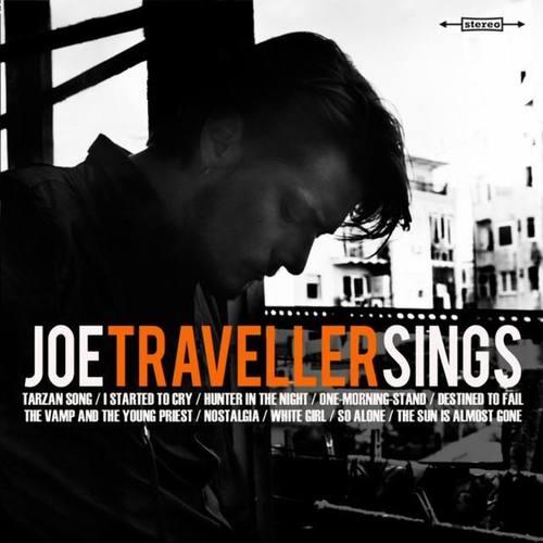 Joe Traveller