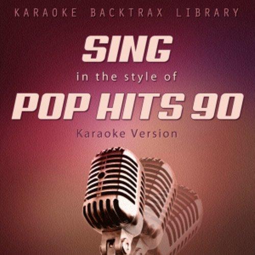 Karaoke Backtrax Library