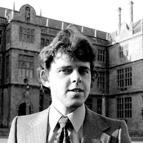 David Munrow