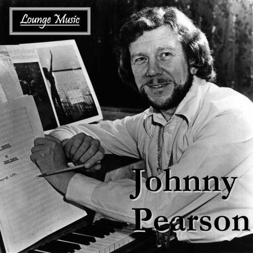 Johnny Pearson