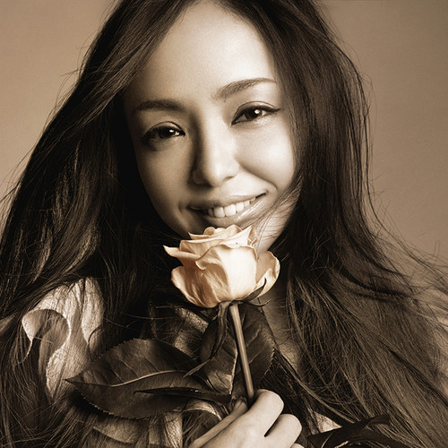 Download song Amuro Namie with list Albums