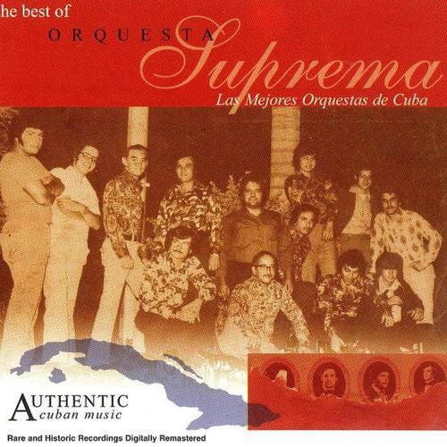 Orquesta Suprema
