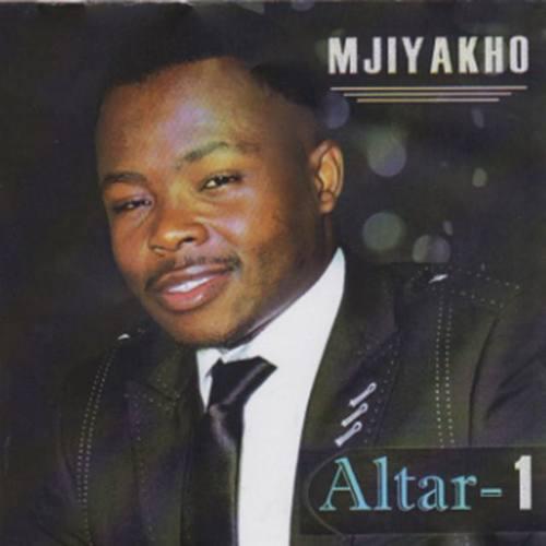 Mjiyakho