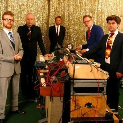 Apparat Organ Quartet