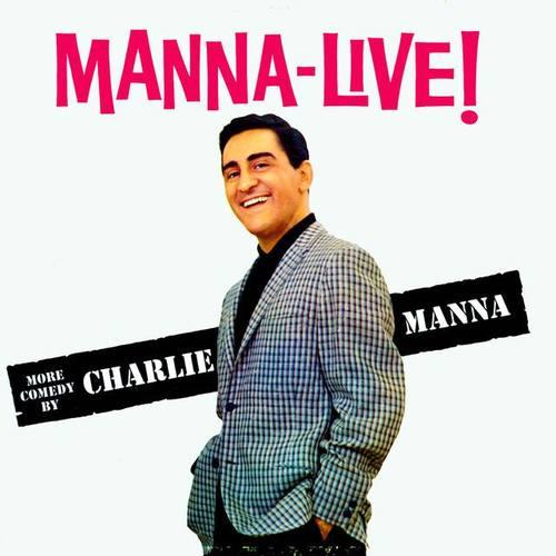 Charlie Manna