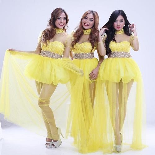 Trio Macan